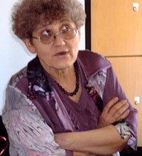 Nada Mihoković-Kumrić